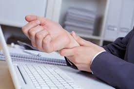 Carpal Tunnel and Wrist/Hand Pain
