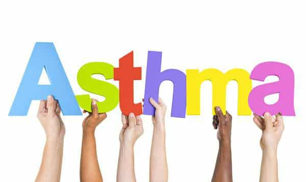 Have Asthma? See a Chiropractor!