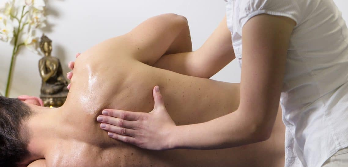 Back Pain in Need of Chiropractic Care