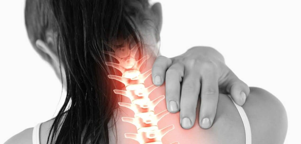 Excruciating Neck Pain