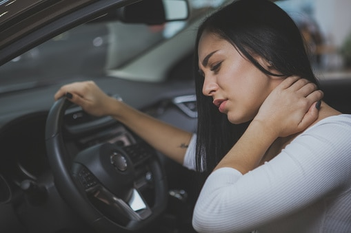 Preventing Whiplash Damage with Chiropractic Treatments