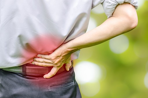 Chiropractic Adjustments Deliver Drug-Free Pain Relief to Herniated Disc Patients